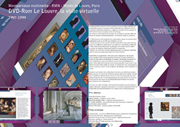 Référence Louvre DVD