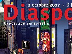 Diaspora l'expo - le catalogue numérique by reciproque